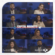 Commencement of the First Edition of the Capital Markets Apprenticeship Program